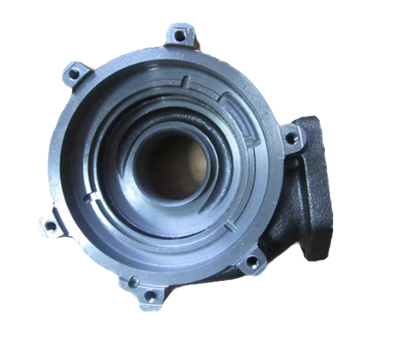 TF035HL6B Turbine Housing 49135-05671 for BMW