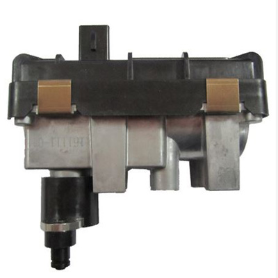 G-74 Turbo electronic actuator 767649