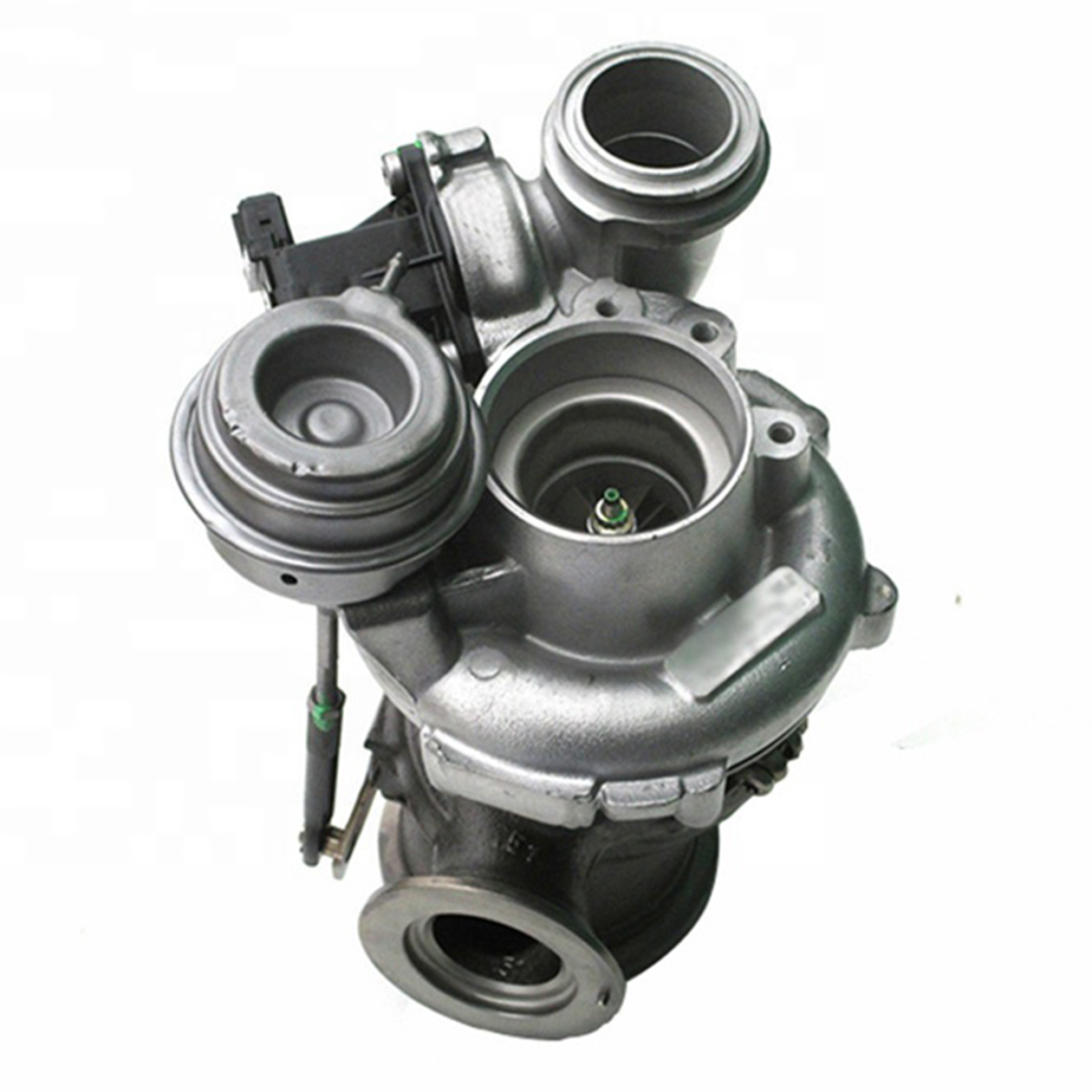 N63 Twin Turbo MGT2256S Turbocharger 769155-0012 769155-0015 4571543A03 for BMW